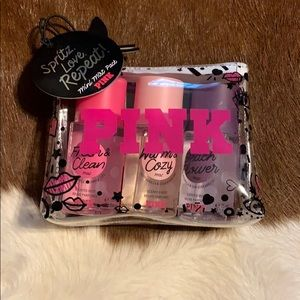 Unopened Mini mist pack from Victoria's Secret